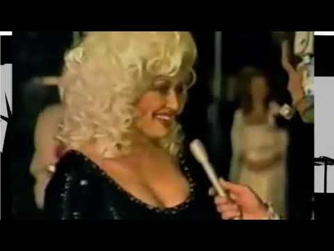 Dolly Parton preforming at Oscars 9 to 5 Club Dance Remix  DMC DJ Only