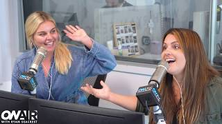 Checking in On Our New Years Resolutions!   On Air With Ryan Seacrest