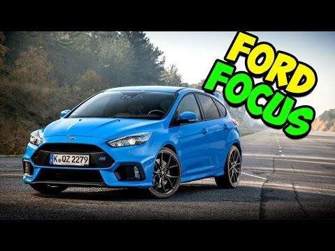 Ford Focus Форд Фокус  - САМЫЙ ЛУЧШИЙ АВТОМОБИЛЬ