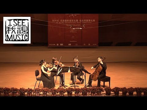 "Wu Quartet: Haydn - Quartet No. 66 in G major, Op. 77, the ""Lobkowitz"" Quartets, No. 1 