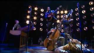 Million Dollar Quartet Trailer
