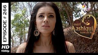 Meri Aashiqui Tum Se Hi - 12th June 2015 - मेरी आशिकी तुम से ही - Full Episode (HD)