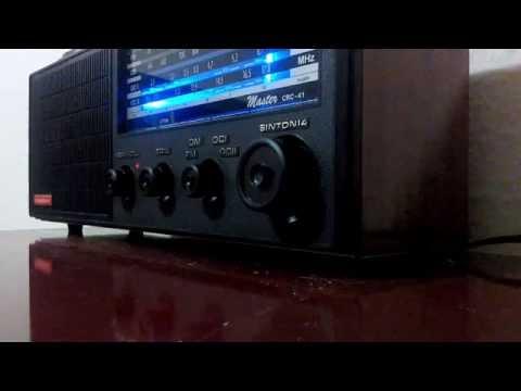NHK World Radio Japan - 17540 mHz