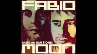 Official - Dj Fabio & Moon - Invisible