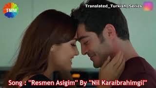 Ask Laftan Anlamaz - Episode 15- Part 11 - English Subtitles