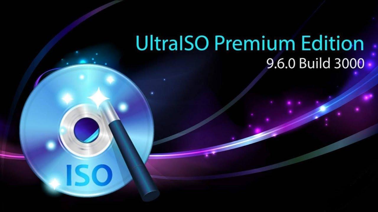 Hướng dẫn nén file ISO bằng phần mềm UltraISO