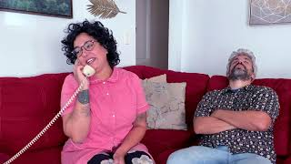 Phone Calls With Maria