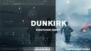 MIDI Mock-Up: Dunkirk - Stretcher Carry (UNFINISHED Demo) HZ /…