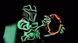 """CAR"" - Wrecking Crew Orchestra / EL SQUAD | STAGE - Dance Videos"