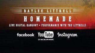 Baylee Littrell: Homemade