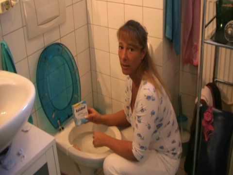Toilette Richtig Reinigen wohlfühl24 de toilette mit gebissreiniger reinigen