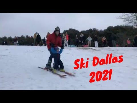 The Dermans Ski Dallas