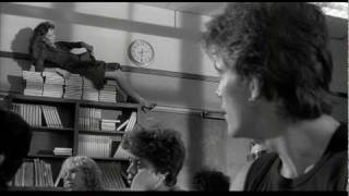 Rumble Fish - Hey Rusty