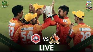 LIVE   Sindh Vs Northern   Match 6   National T20 2021   PCB