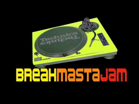 SILENT MORNING REMIX - BREAKMASTAJAM