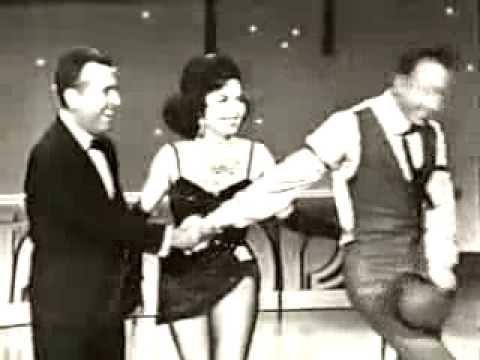Ann Miller sings
