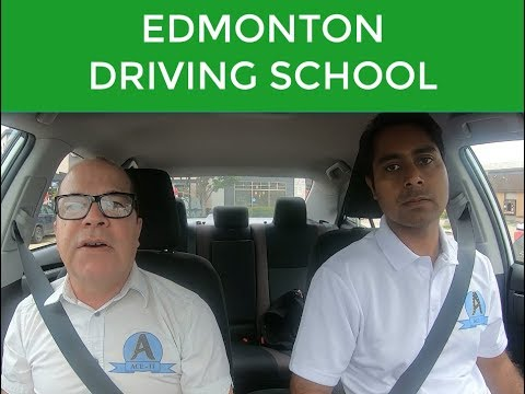 Edmonton Driving School (Alberta)