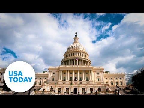 Ten House Republicans vote to impeach Trump   USA TODAY