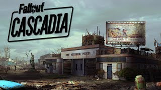Fallout: Cascadia - The One Year Update/Celebration