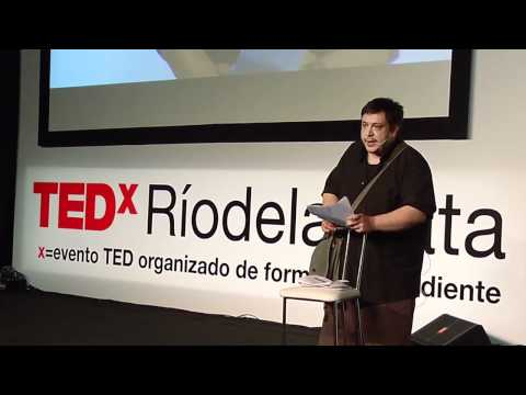 How to kill the middle man | Hernn Casciari | TEDxRodelaPlata