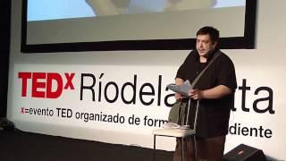 How to kill the middle man | Hernán Casciari | TEDxRíodelaPlata
