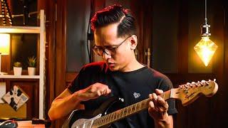 Gitar Murah Bisa Bagus? Ini RAHASIANYA!