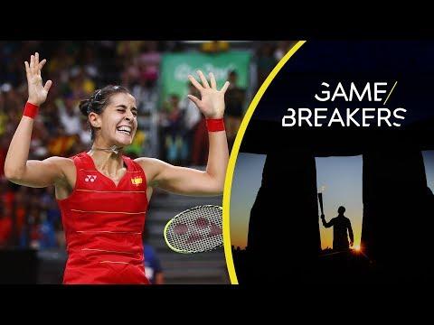 How Carolina Marin Defeated Asia's Badminton Domination | Game Breakers