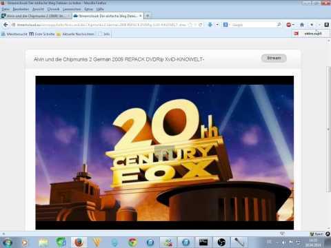 Kostenlos Filme Und Serien Von Kinox.to Downloaden -Tutorial
