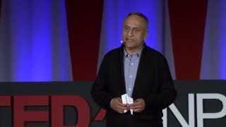 Ideas, some are useful, some not so much: Manoj Bhargava at TEDxUNPlaza