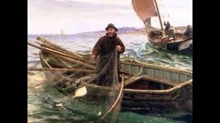 Fishermans Dream by Roy Payne and Derek Pilgrim