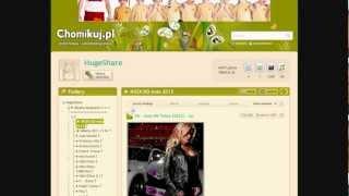 Jak za darmo ściągać gry filmy muzyke http://chomikuj.pl/HugeShare