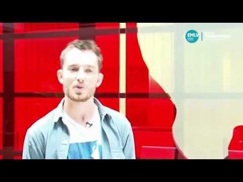 Philip GOTFREDSEN - Copenhagen Business Academy - DENMARK