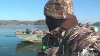 watts bar ice hunt 1 15 10