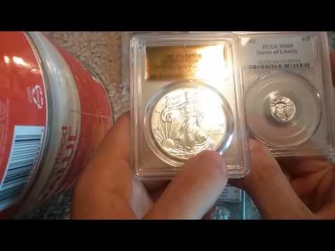 Is graded bullion a scam