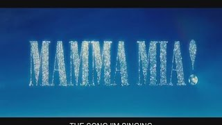 Thank you for the music   Mamma Mia