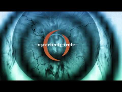 A Perfect Circle - *NEW SONG* - Feathers (HQ Audio - Live)