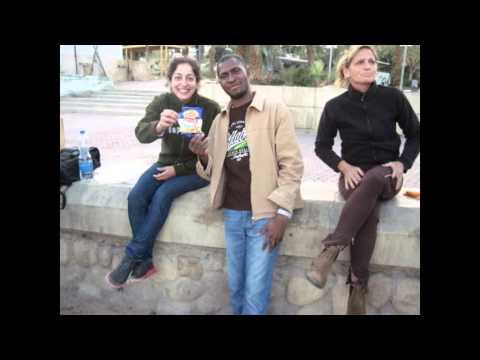 Lova Shekel Manadja en israel..