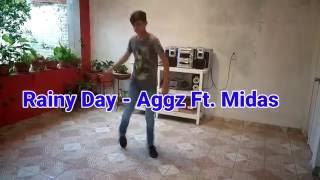 rainy day aggz ft midas   shuffle dance 31