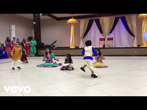 Best Bollywood Indian Wedding Dance...