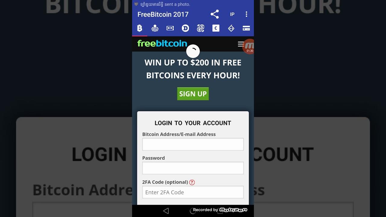 Wallet bitcoin adalah kelas