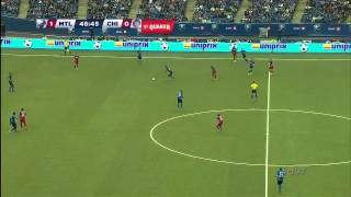 HIGHLIGHTS: Montreal Impact vs. Chicago Fire | April 12, 2014