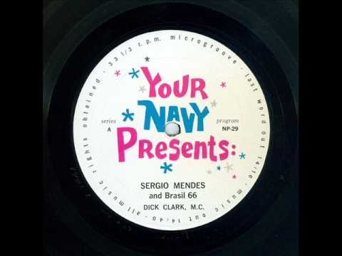 NP 29 Your Navy Presents Sergio Mendes & Brasil '66