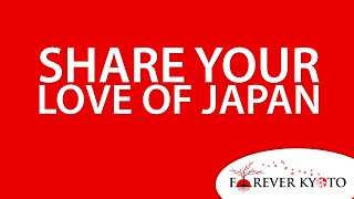 Share Japan - Forever Kyoto