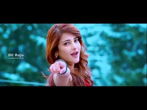 O'Pilla ShubhanallaTelugu video SongSardaar Gabbar SinghDevi Sri PrasadShreya Ghoshal