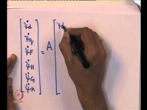 Mod-01 Lec-19  Open Circuit Response of a Synchronous Generator thumbnail