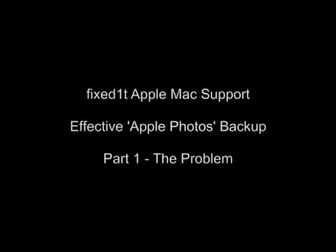 Apple Tech Support And Fixes: 2016