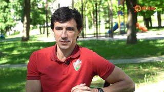 Ясно о мини футболе 34 ВИТЭН Столица Андрей Скварчесвский