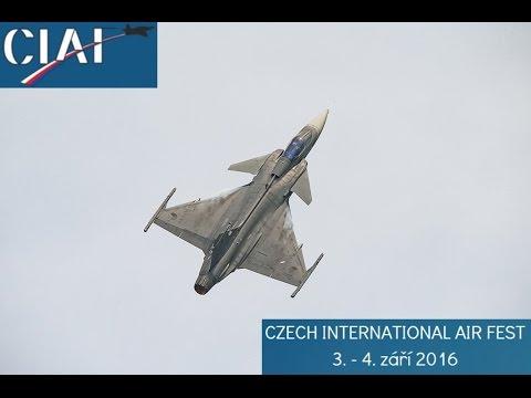 Saab JAS 39 Gripen [CIAF 2016]