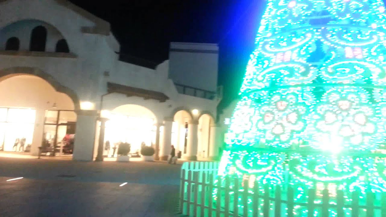 Outlet molfetta - YouTube