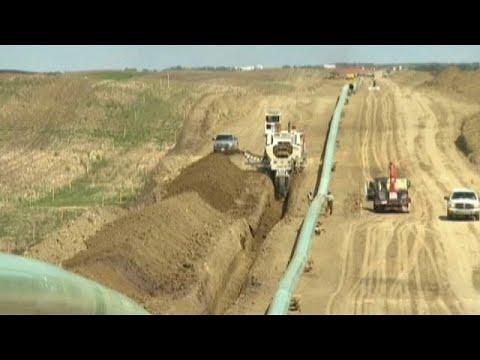 Nebraska commission approves Keystone XL oil pipeline